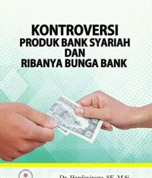 kontroversi ribanya bunga bank