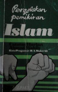 Sekularisme-Sekularisasi